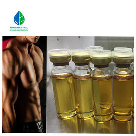 China Muscle ganhando CN amarela esteroide injetável 100 de Phenylpropionate 100mg/ml do Nandrolone do óleo do óleo para ciclos de amontoamento fábrica